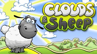 Clouds & Sheep - Official Gameplay Trailer // iOS & Android