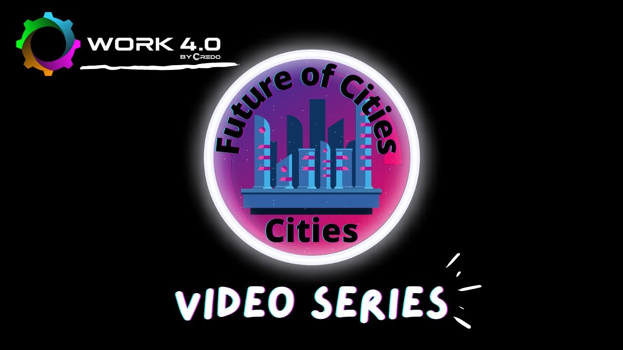 Future of Cities – Introduction to Smart Cities