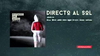 Estado de Sitio - En la oscuridad [Official Audio]