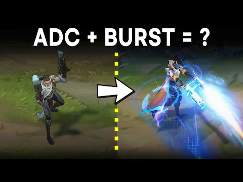 Lucian Tips & Tricks [Pro Analysis]