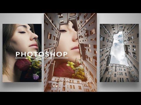 photo editing | Photoshop tutorial | thumbnail