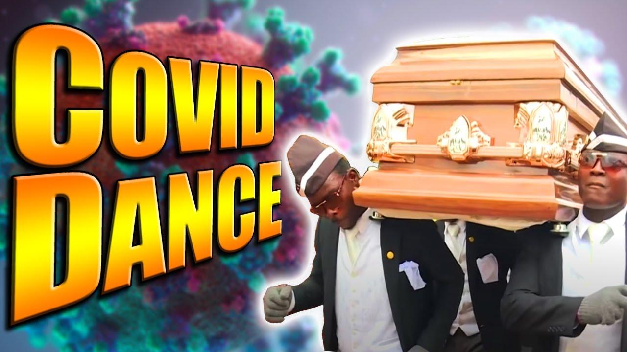 Coffin Dance L Origine De La Danse Du Cercueil Memonsnews 1 Youtube