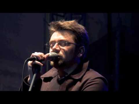 Michał Jurkiewicz, Śrubki i przyjaciele – Tylko bądź – Śrubki feat. Kuba Badach. Rzeszów 2010