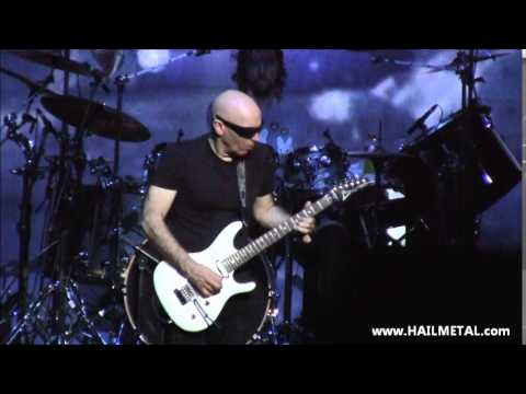 Joe Satriani - Cryin' - Live in Sydney (6-Nov-2014) *HD*