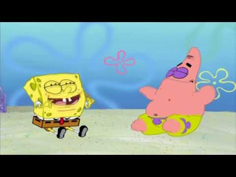 SpongeBob's Atlantis SquarePantis: Playstation Walkthrough HD 1080 (PCSX2)