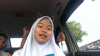 Syafa Wany - Solo (Cover Jennie Blackpink)
