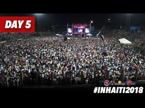 InHaiti | Pour une Nouvelle Haiti | 11 Janvier 2018