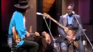 Albert King & Stevie Ray Vaughan - Blues Jam Session thumbnail