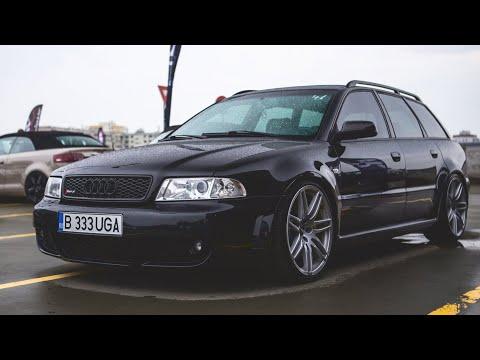 S01.E05 - Bogdan Buga & Audi RS4 B5