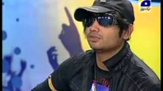 Malik Abuabakar from Bhaealpor Pakistan Idol Auditions