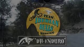 Iberian Bull Riders - El Chorro (jueves santo) 2018 capitulo 1