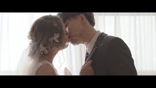 [ Money + Ice ]  Wedding Film
