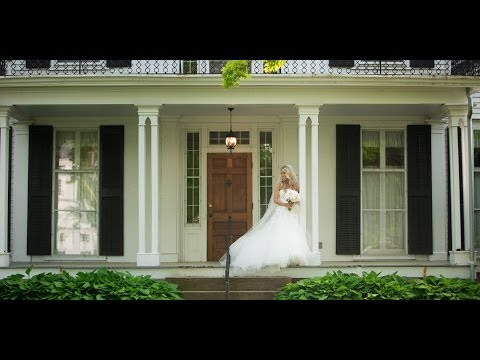 Youngstown, Ohio Wedding Video  |  Jenna + Ron