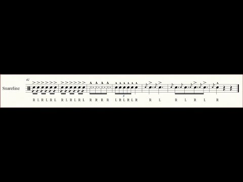 Blue Coats 2014 Feature - Learn The Music!