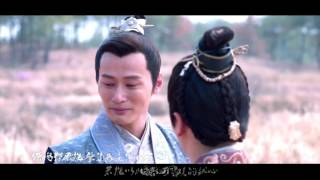 [簫翻奏/Bamboo Flute Xiao Cover]《琅琊榜》插曲 - 紅顏舊/Nirvana In Fire - Hong Yan Jiu
