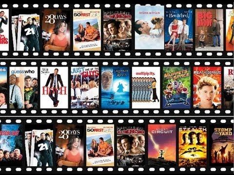 Top 15 free websites to watch movies online without registration.