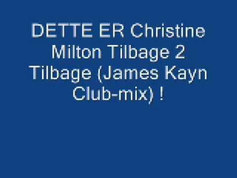 James Kayn feat Fearrington - I Din Club (Dans Din Svans)