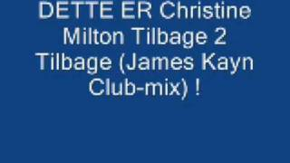 James Kayn feat Fearrington - I Din Club (Dans Din Svans)