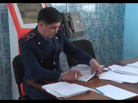 Сотрудники миграционной службы разъясняли новые правила пребывания иностранных граждан в РК