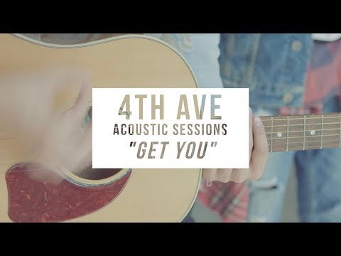 4th Ave Acoustic Sessions, Ep. 3 - GET YOU by Daniel Caesar