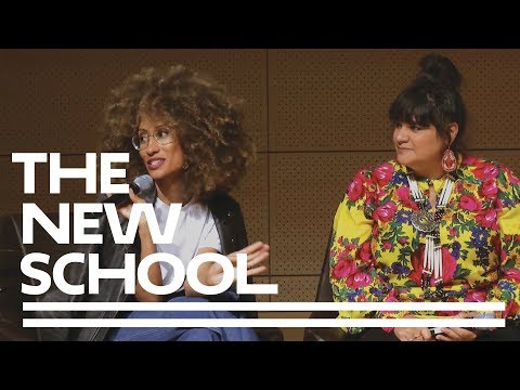 Fashion, Culture & Justice | The New School