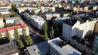 Alppila Helsinki