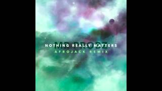 Mr. Probz - Nothing Really Matters (Afrojack Remix) thumbnail
