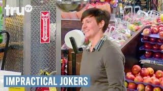 Impractical Jokers - Have You Seen My Wife Who Walks Like An Eel? | truTV