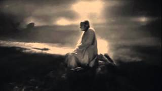 """Friedrich Wilhelm Murnau - Faust (1926) """"Evocazione di Mephistofele"""""""