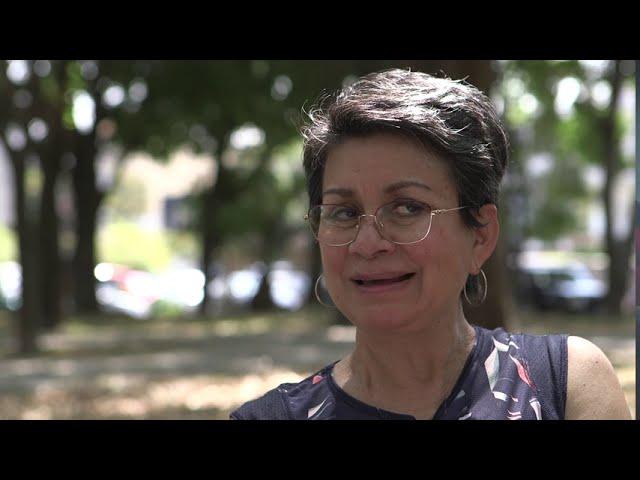 Testimonio de Leticia Zamora: Antes y después de recibir tratamiento avanzado para el Parkinson