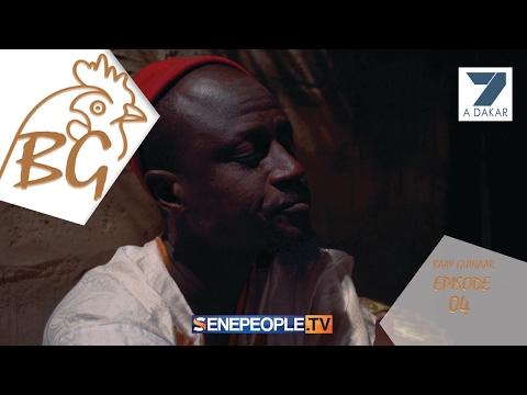 Serie BAAY GUINAAR Episode 04