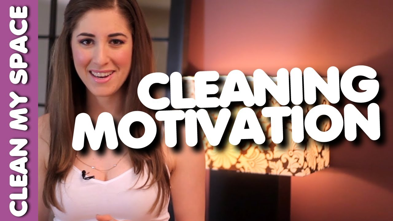 Cleaning Motivation  The Ultimate Cleaning Question! Home