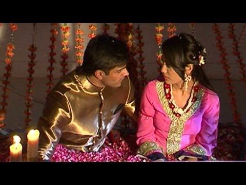 qubool hai asad zoya romantic saugaat scene youtube