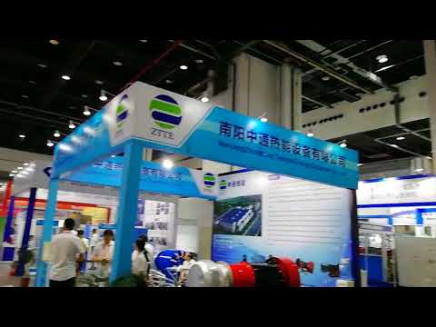 Shanghai Everbright Exhibition Convention Centre Standbuilder,Booth Contractor,Custom Exhibits.