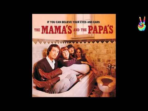 Mamas & The Papas - Spanish Harlem