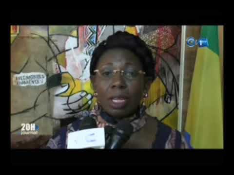Culture   Les droit d'auteurs au Gabon, désormais une réalité