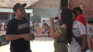 Nyusubi Weteng Voc. Thety Lenita LIA NADA Live Dk. K ir HUT RI Ke - 73 Ultah SKS 2018.mp3
