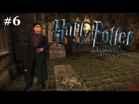 Harry der Party Pooper 😂 | Harry Potter und der Halbblutprinz #6