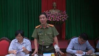 Công an TP Hà Nội đề nghị người dân nâng cao cảnh giác với tội phạm sử dụng công nghệ cao