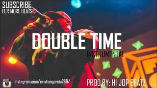 """Hip Hop Instrumental """"Double Time"""" - Base de Rap Doble Tempo B Noize 2019"""