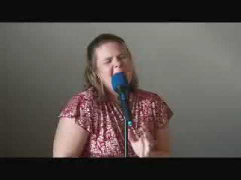 Oprah Karaoke Submission