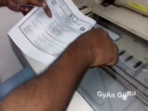 HOW TO COPY OF COPIER MACHINE IR 2230 CANON