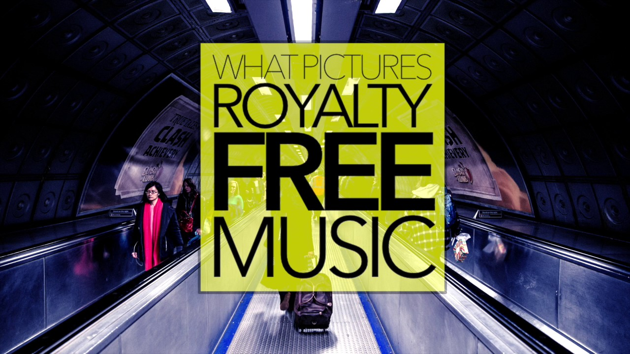 Royalty Free Cinematic Music | License Outstanding Songs with Soundstripe