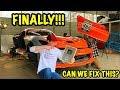 "Rebuilding A Wrecked 2014 Dodge Viper TA ""TIME ATTACK"" PART 7"