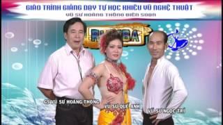 RUMBA 2 GIAO TRINH NANG CAO - VU SU HOANG THONG ( KVNT TAP 6) mpg