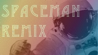 The Beloved Sweet Harmony Spaceman Remix