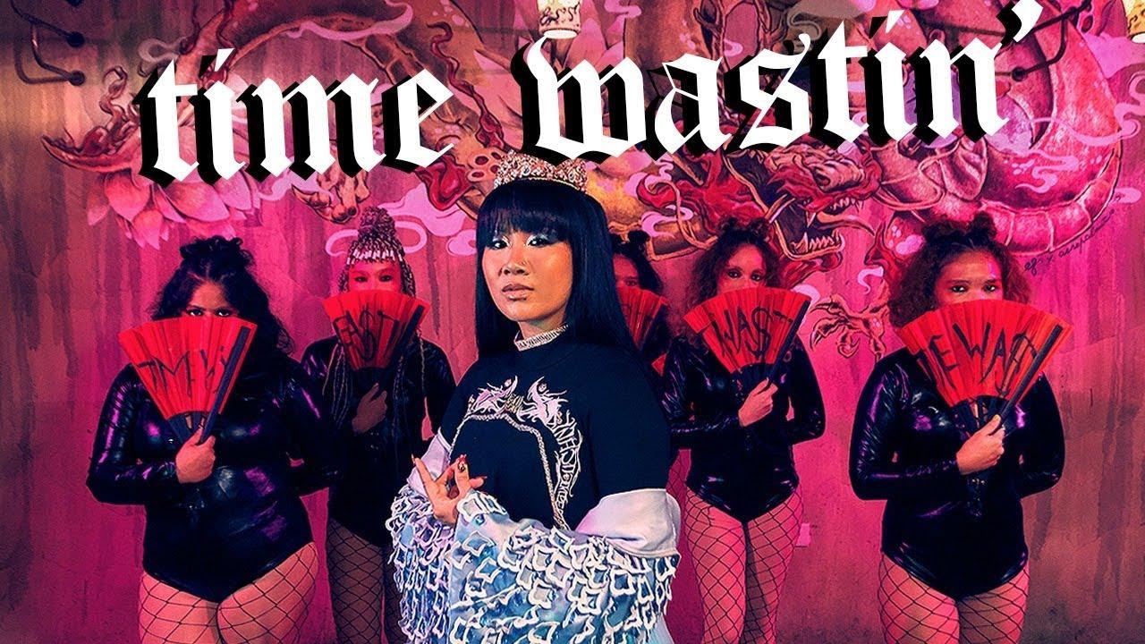 Time Wastin' - MASIA ONE & XXXSSS Tokyo