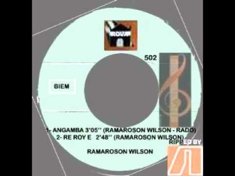Ramaroson Wilson - Re roy e (Ramaroson Wilson)
