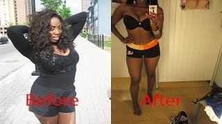 The Eat Your Heart Out Diet: Before & After !!! Lose 10 Lbs in 7 days ! Yes. Really.