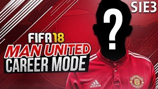 World class defender signs... | fifa 18: manchester united career mode - s1 e3
